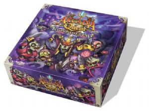Arcadia Quest : Beyond the Grave Expansion